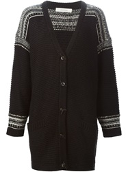 Sessun 'Kharla' Cardigan Black
