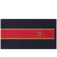Tommy Jeans Collegiate Scarf Red