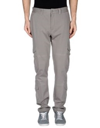 Pepe Jeans Casual Pants Grey