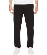 Fred Perry Reverse Tricoat Track Pants Black Casual Pants