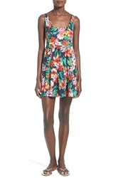Women's Rip Curl 'Paradiso' Cover Up Dress
