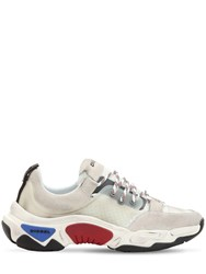 Diesel S Kipper Low Sneakers White
