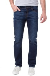 Liverpool Regent Relaxed Fit Jeans Rosecrans Dark