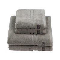 Gant Premium Terry Towel Sheep Grey Hand Towel