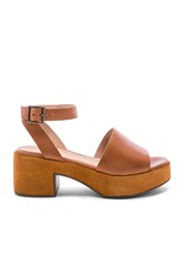 Seychelles Calming Influence Sandal Tan