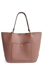 Sole Society Fronto Faux Leather Tote