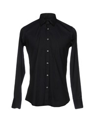 Havana And Co Co. Shirts Shirts Dark Blue