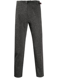 Gramicci Mid Rise Fleece Tapered Trousers 60