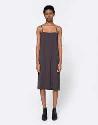 Acne Studios Safira Twi Ace In Charcoal Charcoal Grey