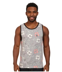 Matix Clothing Company Jameson Tank Knit Floral Men's Sleeveless Multi