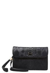 Paul's Boutique Dawshere Veronica Across Body Bag Black