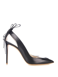 Nicholas Kirkwood Origami Bow Leather Pumps