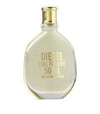 Diesel Fuel For Life Femme Edp 50Ml Unisex