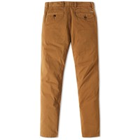 Barbour Neuston Twill Chino Brown