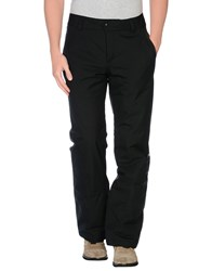 Spyder Trousers Casual Trousers Men Black