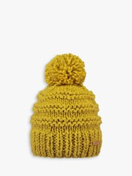 Barts Jasmin Beanie One Size Yellow