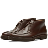 A.P.C. Etienne Boot Brown