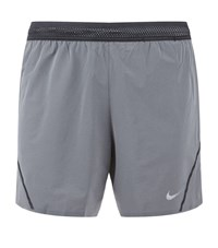 Nike Aeroswift Shorts Male Grey