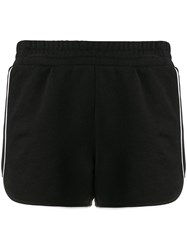 Kenzo Sports Shorts Black