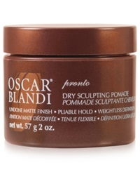 Oscar Blandi Pronto Dry Sculpting Pomade 2 Oz