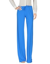 Fisico Casual Pants Azure