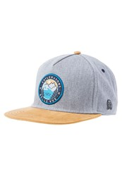 Cayler And Sons Cap Grey Desert Multicoloured
