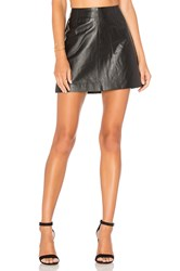 Bb Dakota Brucie Skirt Black