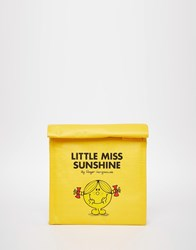 Little Miss Sunshine Lunch Bag Multi