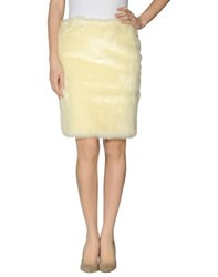 Simone Rocha Skirts Knee Length Skirts Women