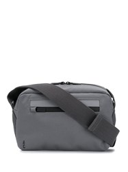 Ally Capellino Pendle Travel And Cycle Bag Grey