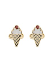 Paul Smith Icecream Cufflinks 60