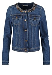 Gaudi' Gaudi Denim Jacket Unico Blue Denim