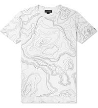 Zanerobe White Topo Flintlock T Shirt