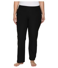 Lucy Extended Everyday Pants Black Women's Casual Pants