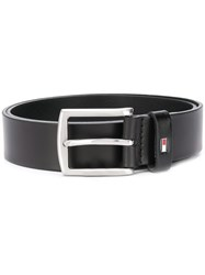 Tommy Hilfiger Square Buckle Belt 60