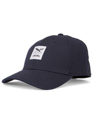 Iriedaily Navy Daily Flag Flex Cap Blue