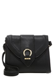 Wallis Across Body Bag Black