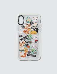 Casetify Limited Edition Collage Day Iphone X Xs Case Clear