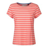Seasalt Sailor T Shirt Redhaven Ecru