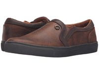 Guess Thompson Cognac Men's Shoes Tan