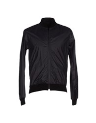 Roberto Collina Coats And Jackets Jackets Men Black