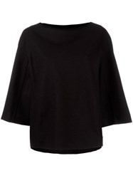 Avelon 'Bette' Jumper Black