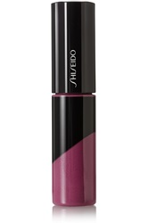 Shiseido Lacquer Lip Gloss Plum Wine