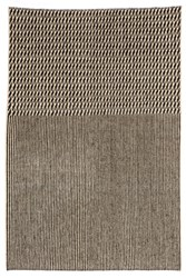 Nani Marquina Blur Rug Black Small 5 Ft 7 In X 7 Ft 10 In