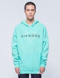 Diamond Supply Co. Brilliant Hoodie