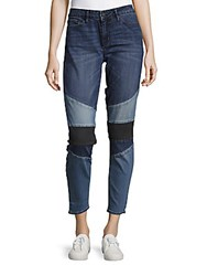 Calvin Klein Jeans Colorblock Five Pocket Anouk