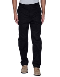 Byblos Casual Pants Black