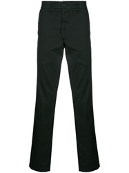 Carhartt Slim Fit Chinos Black
