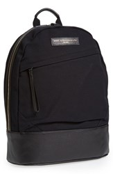 Want Les Essentiels Men's 'Kastrup' Backpack Black