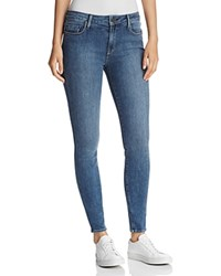 Parker Smith Ava Skinny Jeans In Deep End